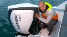 Nya Evinrude slår båtvärlden med häpnad
