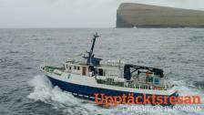 Friska fiskar på Färöarna!