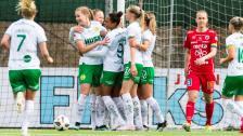 Sammandrag: Hammarby – KIF Örebro 5-0 (0-0)