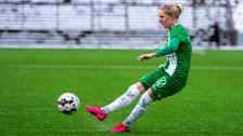 Sammandrag: Hammarby – Älvsjö 7-0 (5-0)