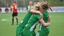 Höjdpunkterna från 4-2-segern hemma mot Borgeby