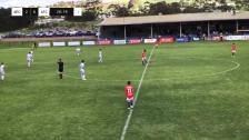 North Geelong Warriors FC U14 - Avondale FC U14