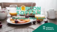Morgonsoffan 7/4-2021
