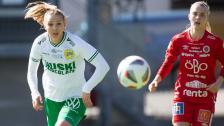Sammandrag: Hammarby – KIF Örebro 1-1 (1-1)