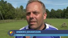 Anders Johansson om matchningen i U21