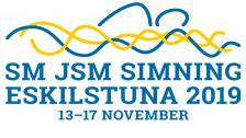 SM/JSM (25m) 2019 lördag kl. 09:30