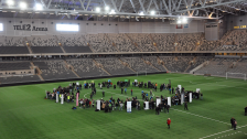 Närmare 100 arbetssökande har fått jobb - tack vare Samhällsmatchen