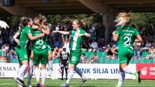 Se höjdpunkterna från 3-2-segern över Umeå IK