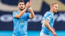 Sammandrag: Malmö FF – IF Elfsborg 2-1