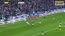 HÖJDPUNKTER: Rangers FC – Malmö FF 1–2