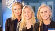 Handelsdagarna 2015 - Fredag 6/2
