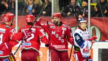Highlights: MODO Hockey - Västerviks IK 5-1