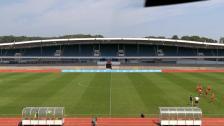 REPRIS: Division 3: Malmö FF - Lindeborgs FF 1948