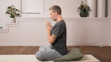 Yoga Nidra with Fredrik Binette (SWE)