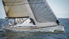 Arcona 465 Carbon – svenska lyxracern lägger ribban