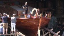 240721 Alanta sjösättning