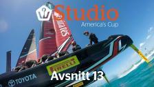Studio America's Cup