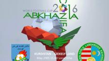 Kurdistan - Szekely Land - 29 May 12:00 GMT