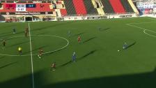 Höjdpunkter: BP – Djurgården 3-1 | Träningsmatch