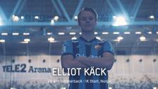 Nyförvärv | Elliot Käck