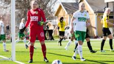Sammandrag: Hammarby – BK Häcken 0-1 (0-1)