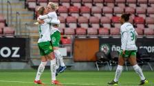 Sammandrag: KIF Örebro – Hammarby 0-3 (0-0)