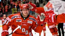 Highlights: MODO Hockey - IK Oskarshamn (4-2)