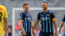 Höjdpunkter: Djurgården – Falkenberg (1-0)