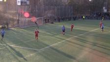 Highlights från Djurgården-Degerfors 2012