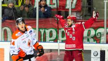 Highlights: MODO Hockey - Karlskrona HK 6-0