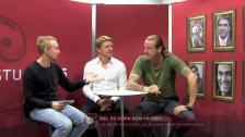 Mackan och Sjöberg snackar gratismatch