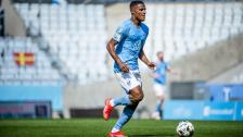Malmö FF – HB Köge