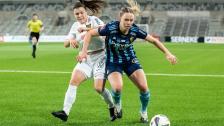 Höjdpunkter: BP – Djurgården 2-2 (9-8) | Volkswagen Stockholm Challenge