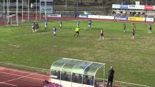 Highlights från Karlstad BK - ÖIS