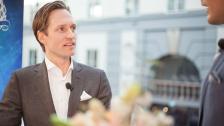 Handelsdagarna 2015 - Interview: Carl-Johan Westring, Education First