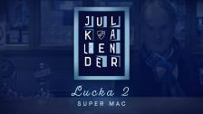 Kotschacks Julkalender lucka 2 - Super Mac