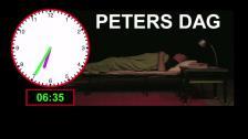 Peters dag (en film om klockan)