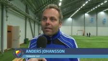 Anders Johansson om sin tränarroll