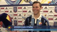 Karlström djupanalyserar matchen