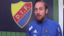 Chrtistian Andersson om skadeläget