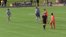 Highlights U21 DIF-AFC