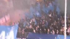 TIFO mot AIK (20080925)