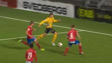 Highlights Elfsborg-Helsingborg
