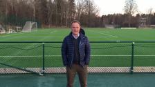 Derbyhistorik med Pelle Kotschack