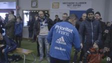Säsongsstart Allsvenskan - Episod 1