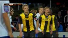 Sammandrag IFK Värnamo - Hammarby