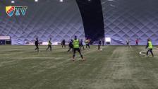 Highlights från tisdagens tvåmålsspel