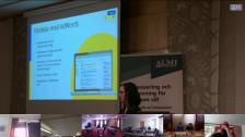 Modul 3, Digitalakademin i samarbete med projekten TRIUMF och Möjligheternas Region