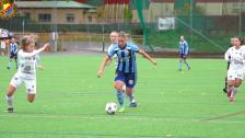 A-lagskontrakt för Hanna Ekengren