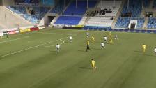 Highlights IFK Norrköping-DIF 2011